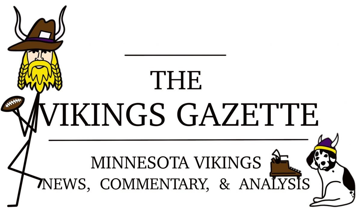 The Vikings Gazette